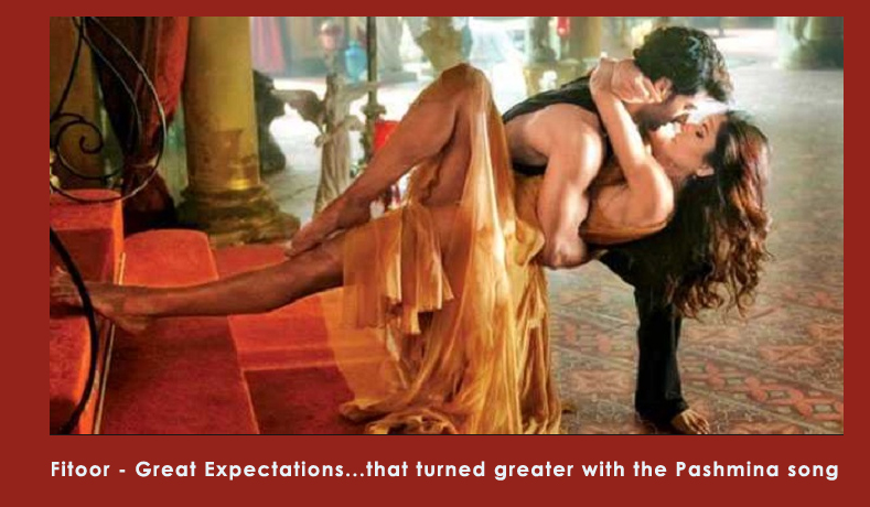 Fitoor Review By Aumaparna