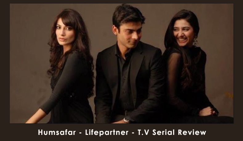 Humsafar – A Review