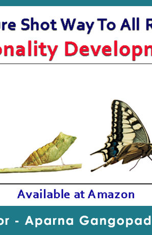 The Sure Shot Way To All Round Personality Development