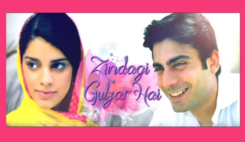 Zindagi Gulzar Hai – A Review