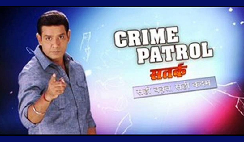 Daughter slaps mother on meeting her after 17 years – Crime Patrol Episode