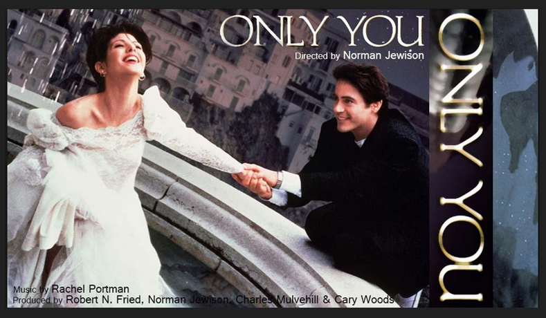 Only You – A Film Review