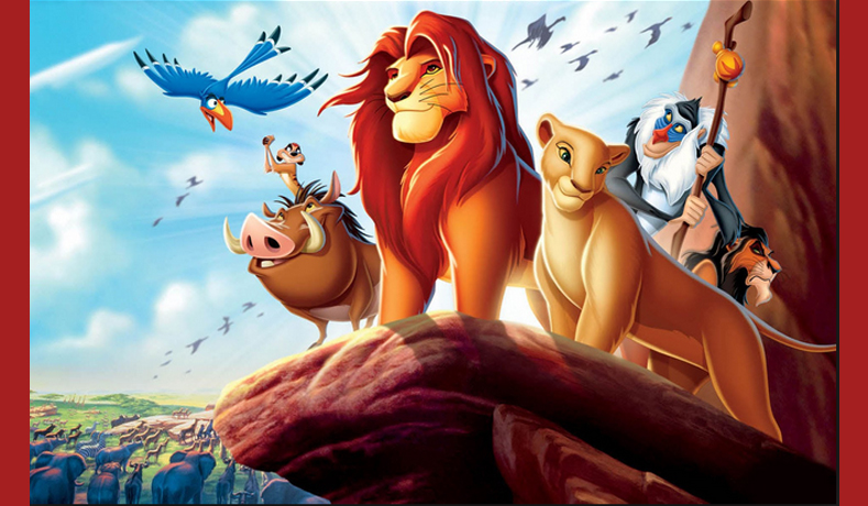 The Lion King – A Review