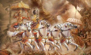 mahabharat-shri-krishna-arjun-wallpaper-www-purehdwallpapers-in-1366x800