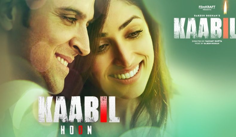 Kabil – Hindi Film Review