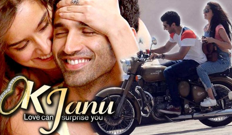Ok Janu – Film Review
