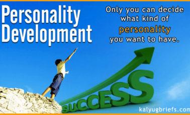 personality-development