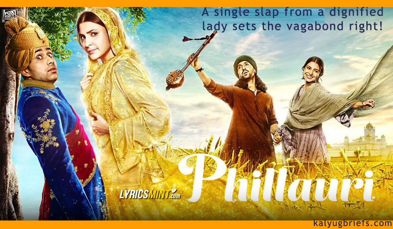 Phillauri – Film Review