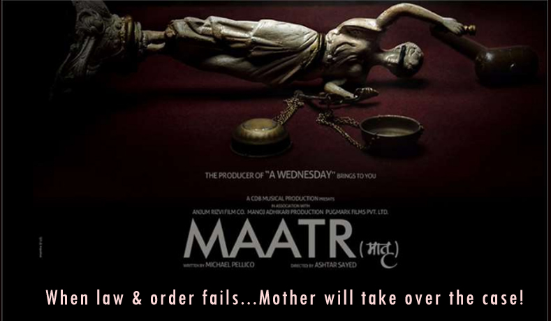Maatr – Film Review