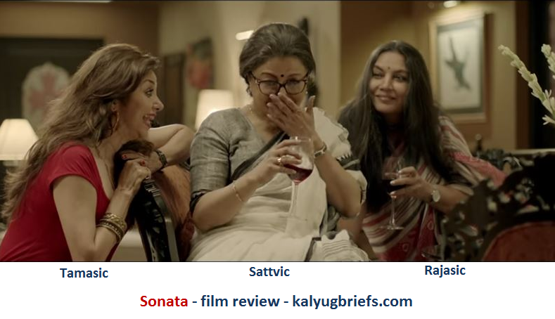 Sonata- Film Review