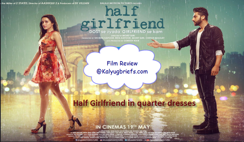 Half Girlfriend – Film Review