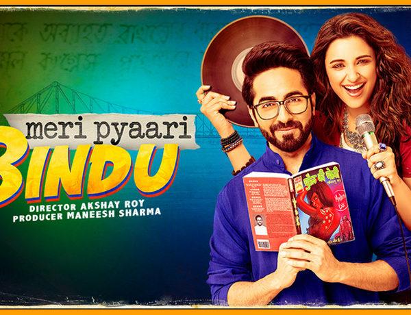 Meri Pyaari Bindu – Film Review