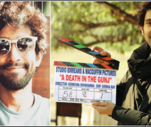 Death in the Gunj