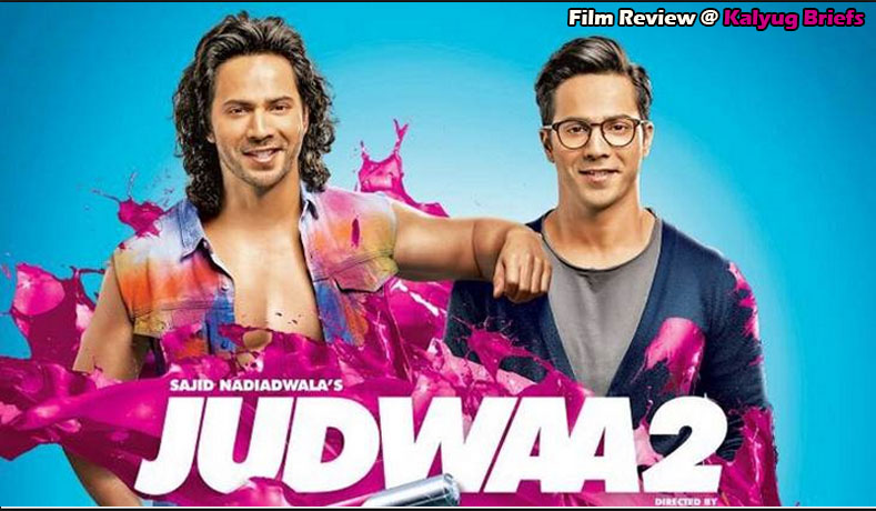 Judwa 2 – Film Review by Kalyug Briefs