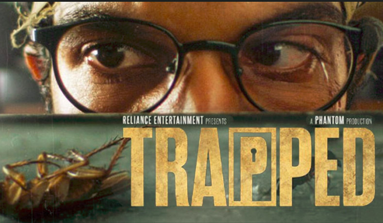 Trapped – Film Review