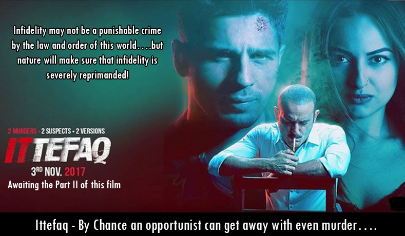 Ittefaq review – By Kalyug Briefs