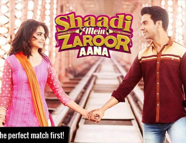 Shaadi Main Zaroor Aana