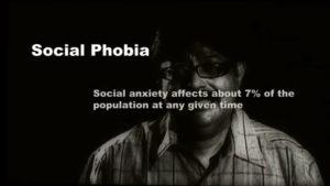 social-phobia