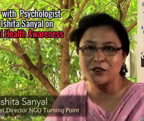 FAQs with Psychologist Dr. Ishita Sanyal on Mental Health Awareness