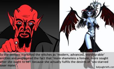 demon-witch