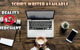 script-writer