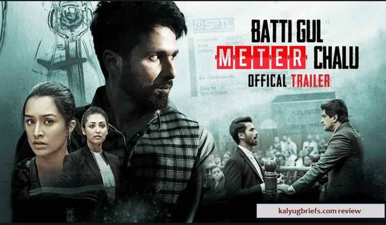 Batti Gul Meter Chalu – Kalyug Briefs Review