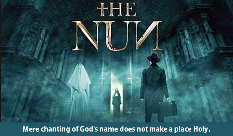 The Nun – 2018 Film – Review By Kalyug Briefs