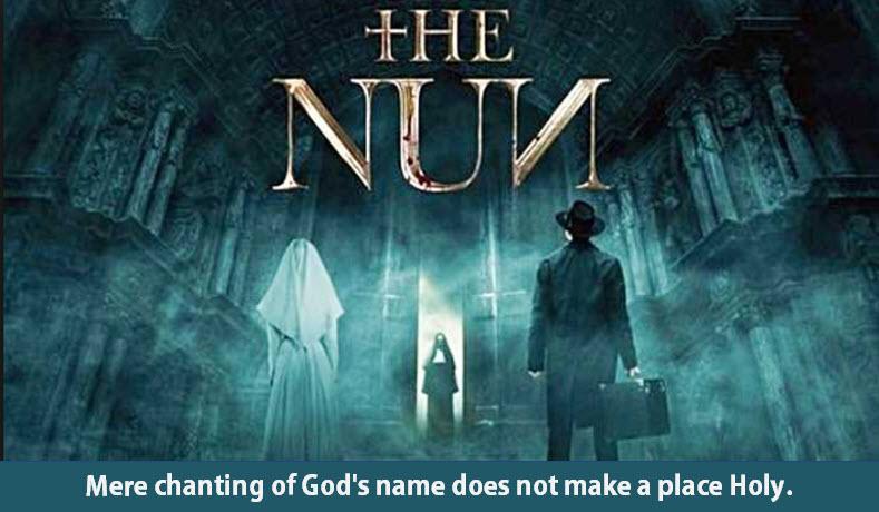 The Nun – 2018 Film – Review By Kalyug Briefs