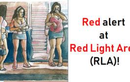 red-light-area
