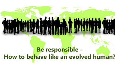 evolved-human